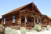 One of Bodie's finer homes